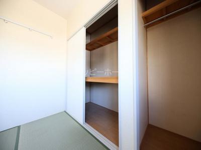 【寝室】フォーレス揖保川K・T