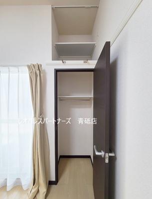 【居間・リビング】エスペランサ扇大橋