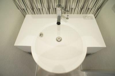 【独立洗面台】パラゴン宮町