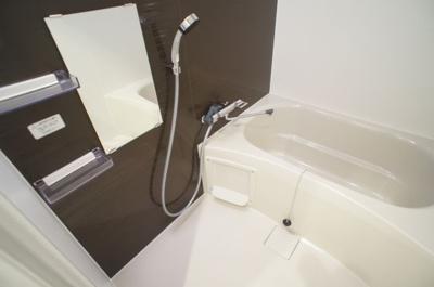 【浴室】パラゴン宮町
