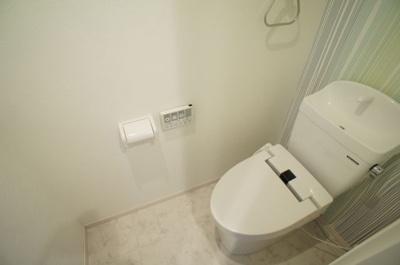 【トイレ】パラゴン宮町