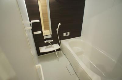 【浴室】D'sフォレスト