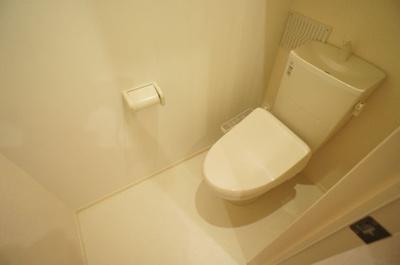 【トイレ】D'sフォレスト