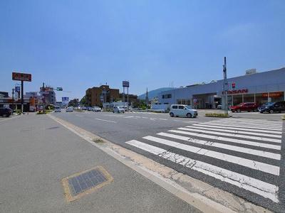 【周辺】生駒市辻町店舗(243-37)
