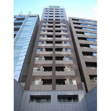 パレステュディオ渋谷StationFrontの外観です。