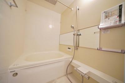【浴室】西区東久保町 中古戸建
