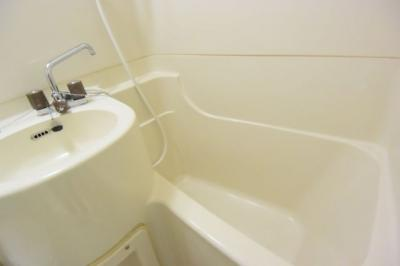 【浴室】天満メゾン中塚