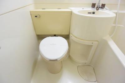 【トイレ】天満メゾン中塚