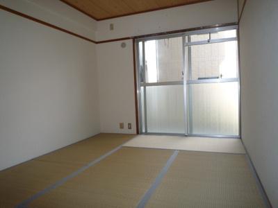 【和室】広陽ハイツ