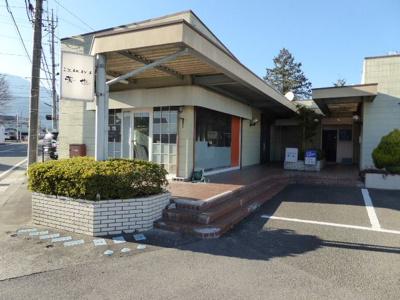 【外観】野田屋貸店舗2号