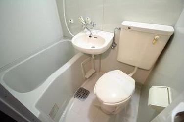 【浴室】エレムナオミネ