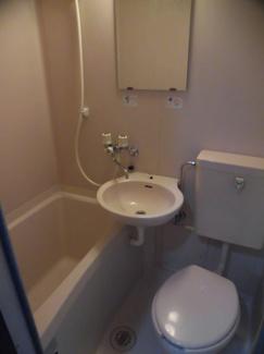 【浴室】マインドジョイ新城