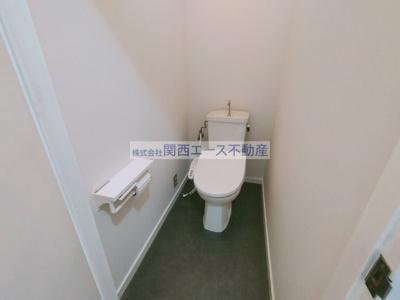 【トイレ】リージェント石切