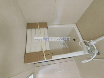 【浴室】リージェント石切