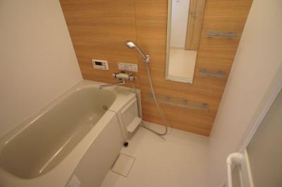 【浴室】セゾンクレアスタイル平野本町