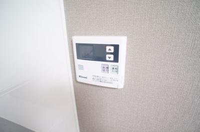 【設備】セゾンクレアスタイル平野本町