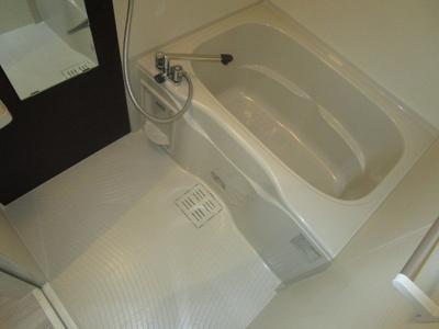【浴室】サンフレンドソラーナ