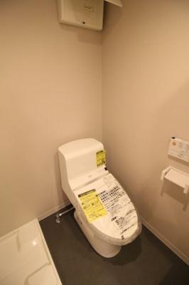 【トイレ】ルミエ神戸西