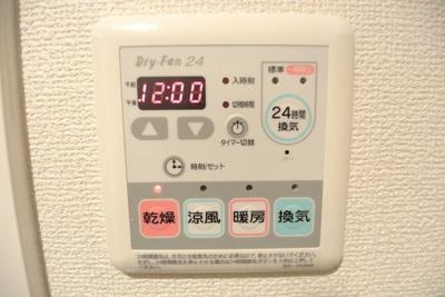 【設備】ラナップスクエア南堀江