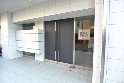 【その他共用部分】ラナップスクエア南堀江