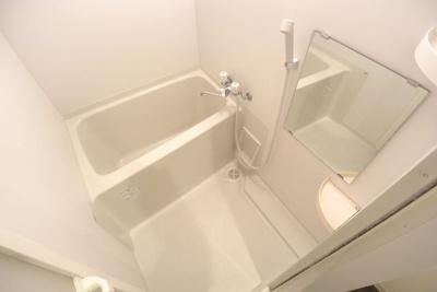 【浴室】ラナップスクエア南堀江