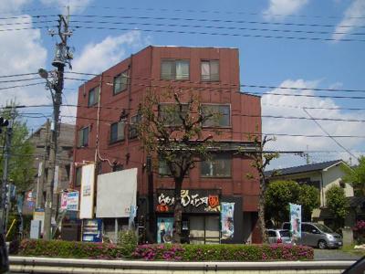 【外観】松井ビル