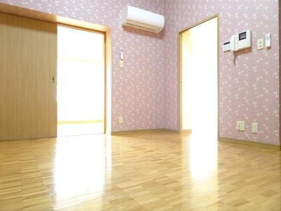 【寝室】マインド和亜