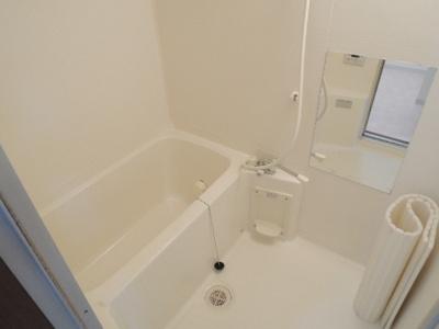 【浴室】ベルメゾン平野