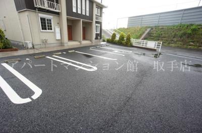 【駐車場】フィオーレA