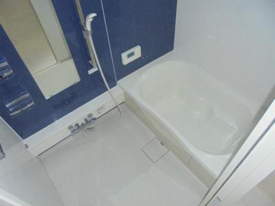 【浴室】フィルモアーB