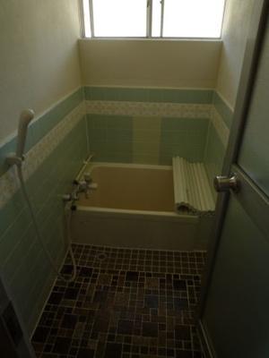 【浴室】児島稗田町 戸建て