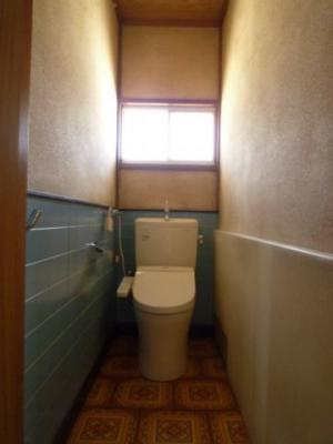 【トイレ】児島稗田町 戸建て