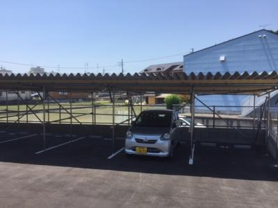 村田第2モータープール
