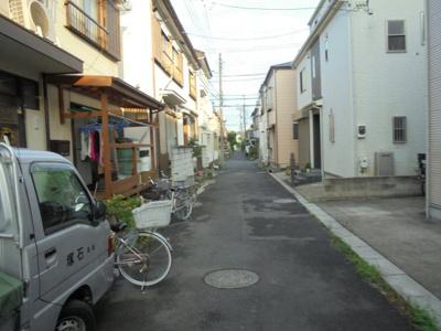 【周辺】トシマハイツ