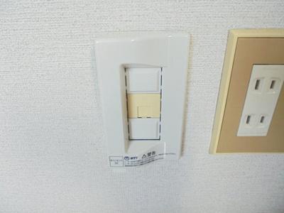 【設備】トシマハイツ