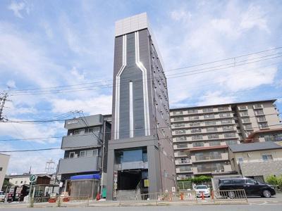【外観】JOY奈良駅前P-2