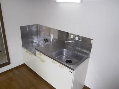 【キッチン】アンピオ市川