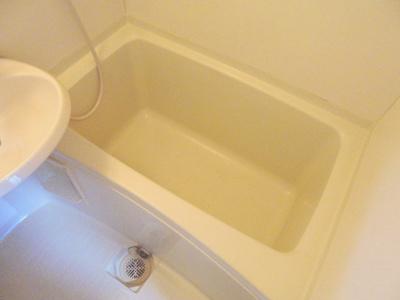 【浴室】アンピオ市川