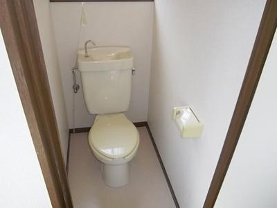 【トイレ】アンピオ市川