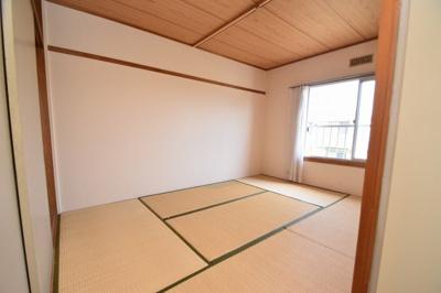 【寝室】パナハイツ古曽部 株式会社Roots