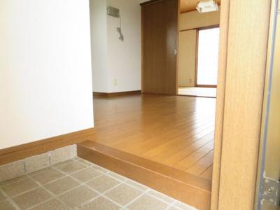 【玄関】サニーハウス近藤