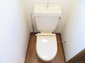 【トイレ】サニーハウス近藤