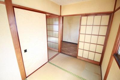 【和室】磯アパート