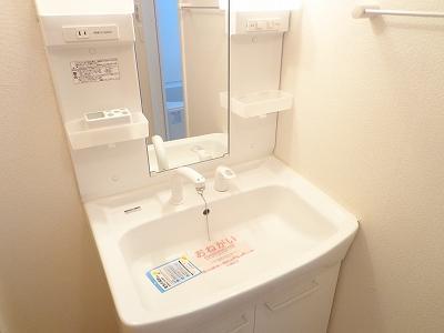 【浴室】メゾン・クラシロ