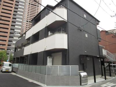 【外観】Cottage DainichiⅡ