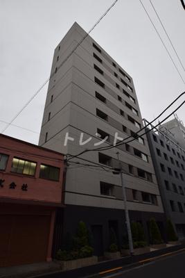 【外観】パークリュクス日本橋小網町mono