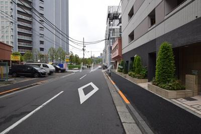 【周辺】パークリュクス日本橋小網町mono