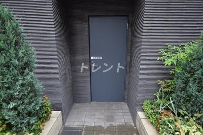 【その他共用部分】パークリュクス日本橋小網町mono