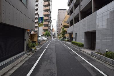 【周辺】パレステュディオ日本橋東
