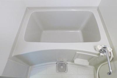 【浴室】コーポFK B棟